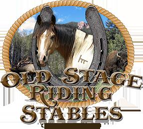 Colorado - Stables & the Broadmoor